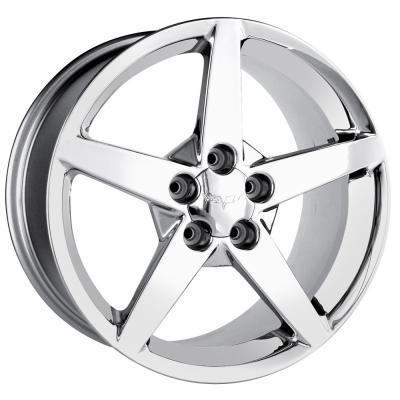 C6 (865) Tires