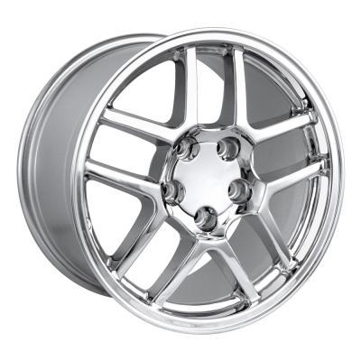 Z06 (890) Tires