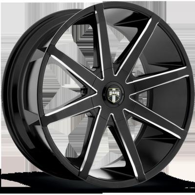 S109 - Push Tires