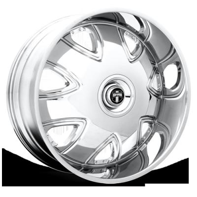 S136 - Bandito Tires