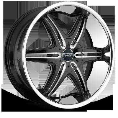F142 - Pinnacle Tires