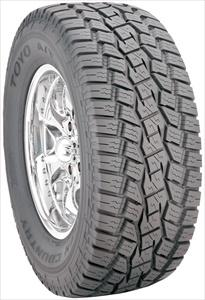 Open Country A/T Tires
