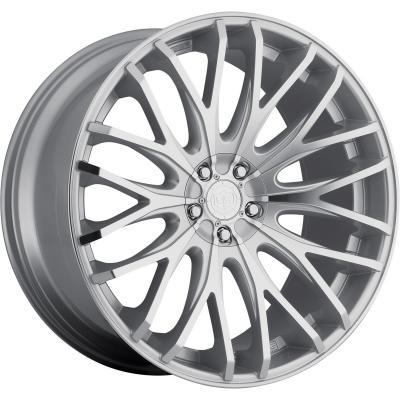 537MS Tires