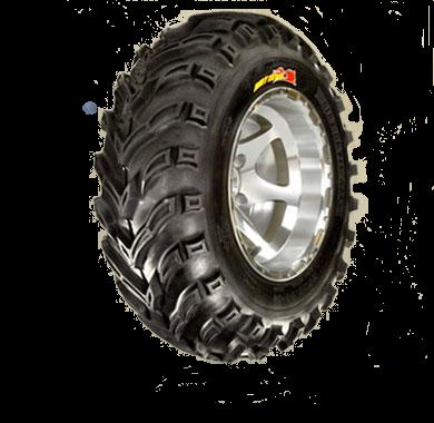 Dirt Devil II A/T Tires