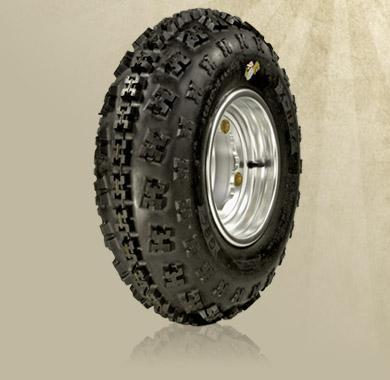 X-Rex (Rear) Tires