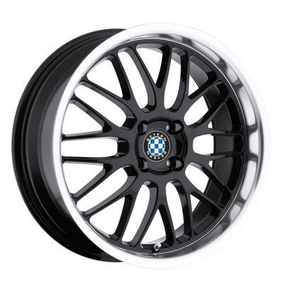Mesh Tires