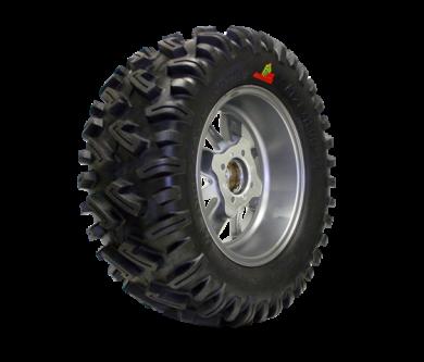 Dirt Commander Tires